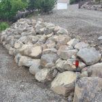 retaining wall lewiston idaho