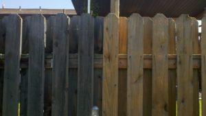 wood fence lewiston idaho