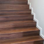 Custom Stair Trim