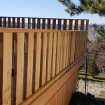 Deck-rail-Lewiston-Id